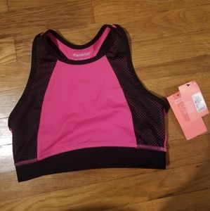 Woman's workout top sports yoga Primark sz 8